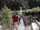 Brücke in Monjo