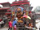 Durbar Square Kalo Bhairab