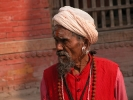 Faces of Nepal